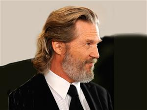 Jeff Bridges Screensaver Sample Picture 1